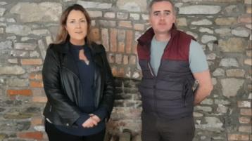 Offaly Covid 19 community response launched