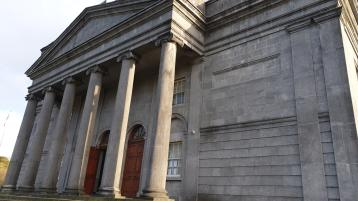 Man in Offaly shopping centre coughing incident granted bail until July
