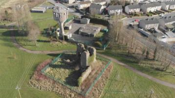 Historic Offaly structures receive funding boost