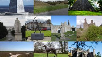 The Where In Offaly Is It Quiz - 1a