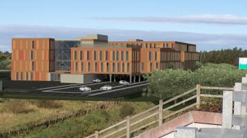 €36m nursing home development to create 270 new jobs in Tullamore