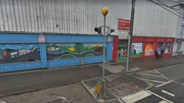 Bats won't stand in way of Offaly eyesore's demolition