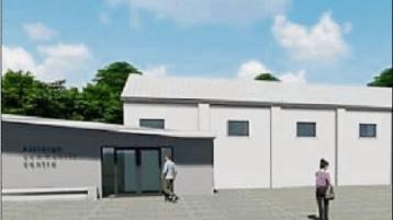 Call out for information on 'legendary' Offaly community centre