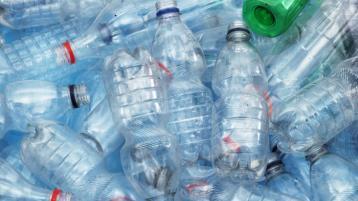 Green light for huge 24/7 1 billion bottle recycling plant in Laois