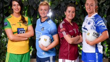 Offaly GAA club to take part in mental health awareness programme