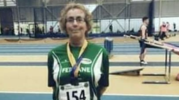 'Saddened and shocked' - Offaly pays tribute following death of athletics stalwart