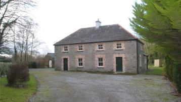 PROPERTY WATCH: Uniquely developed period home in Offaly is now on the market