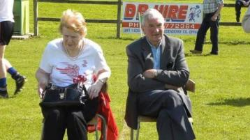 Death of a great Ballyfore and Offaly GAA supporter