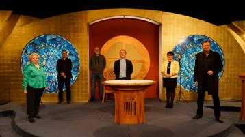 Offaly church to feature on RTE television this week