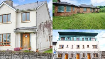 Three properties in Offaly sell for well above asking price at on line auction