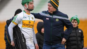 """""""We will continue to make our ground available"""" - Birr GAA chairman"""
