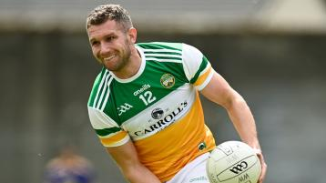 Old Offaly spirit beginning to resurface again