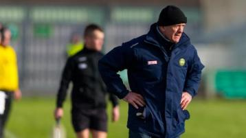 Offaly GAA to hold draw for tickets for Fermanagh showdown