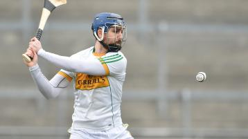 Offaly make defensive changes for big clash with Down