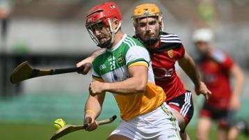 Fennelly delighted with Offaly progress as Down manager salutes improvement