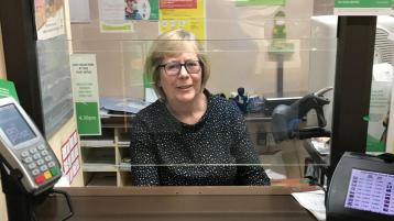 End of an era as beloved Offaly postmistress retires