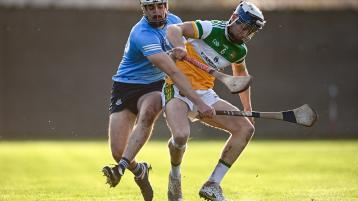 Offaly field second string team for Wicklow match
