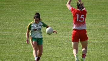 Semi final heartache as Offaly succumb to strong Louth side