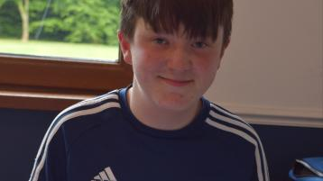 Award for Offaly music student