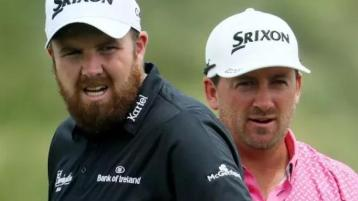 Lowry being backed for success at US Open