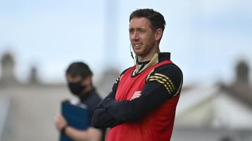 INTERVIEW: Happy Offaly boss concerned at step up to Division 1 hurling