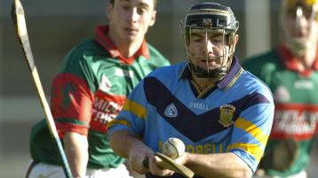 Offaly men to become rivals in London hurling final