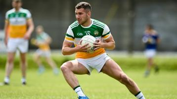 'No hiding place' - Offaly footballers reaping rewards for work through lockdown