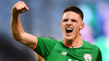 Offaly TD says what we're all thinking about Declan Rice