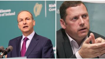 Cowen to meet Taoiseach over Offaly Just Transition delays