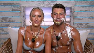 On Love Island tonight: One girl is DUMPED from the villa