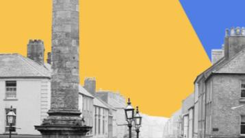 Offaly festival seeks to celebrate, transform and surprise