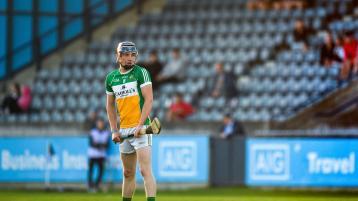 Kiely back on Offaly U-20 hurling panel for big Dublin showdown