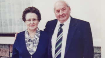 'A great neighbour and friend' - Offaly mourns the death of true lady