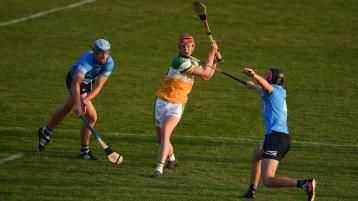 Brave Offaly just fall short of sensational comeback
