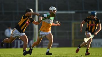 Competitive Offaly were in the hunt until closing minutes as Kilkenny march on