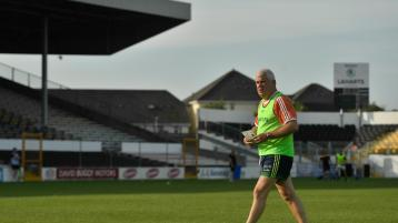 Stepping up levels of physicality crucial to future development of Offaly hurling – Leo O'Connor