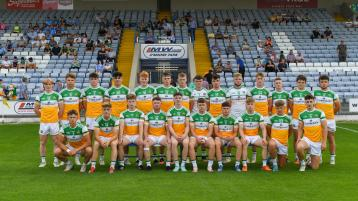 ANALYSIS: Never to be forgotten scenes as Offaly end years in the wilderness