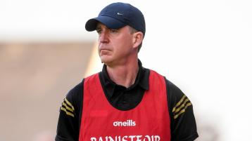 Jubiliant manager delighted at way Offaly stormed across the line