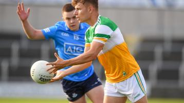 Fixtures made for crunch Offaly hurling and football games
