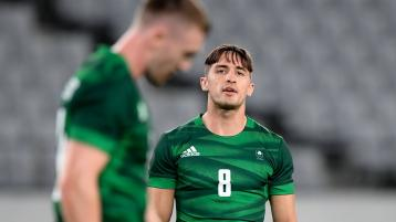 Ireland 7s side win, but Olympic medal dream ends