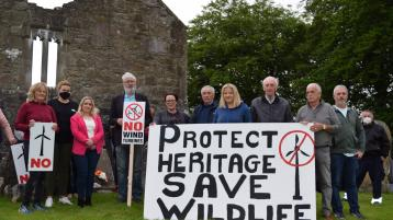 Bord na Mona lodges Pre-Application Consultation for controversial wind farm planned for Offaly