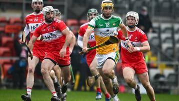 Fennelly happy with routine Offaly win