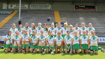 Disappointed Offaly in relegation battle
