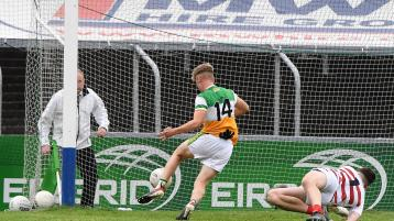 Offaly U-20s set to play on biggest stage in All-Ireland Final