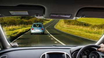 Gardaí issue warning about  tampering with mileage on NCT discs