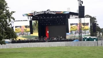 POWER CUT: Electric Picnic off as festival refused licence for 2021