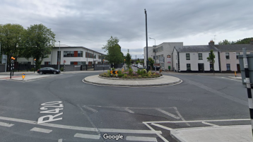 Offaly businesses invited to advertise on roundabouts