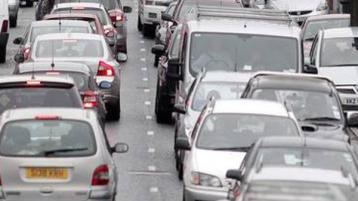 Calls for new ring road in 'traffic-congested' Offaly town