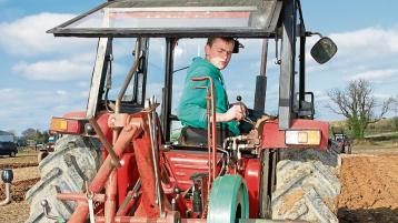 Ploughing 2021 Trade Exhibition deferred until 2022 due to lack of clarity on Covid restrictions and regulations.