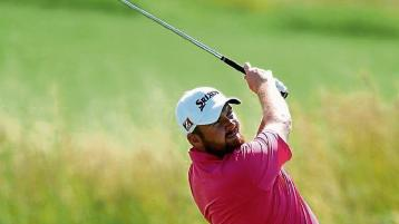 Lowry kicks off US Open in strong playing group today